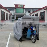 Foldable motorcycle shelter, Retractable Car Tent ,Foldable Bicycle Shelter , Bike Tent