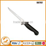 1pc knives hunting survival with pp handle