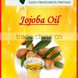 Excellent Quality & Reasonable Price of Jojoba Oil (ISO 9001:2000)