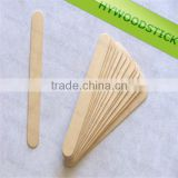 Disposable Beauty Use Skincare Waxing Wooden Spatula