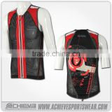 2015 custom sublimationTeam bicycle cycling jerseys short sleeve cycling wear with your own design