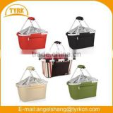 summer cooler bag picnic baskets cooler basket wholesale made in china