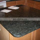 blue granite slab countertops