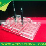 2015 cheap used cigarette rack for sale / acrylic e cigarette sale rack