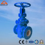 Manual Ceramic Scum / Slag Gate Valve (GPZ41TC)