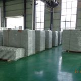Aluminum rail  Landscape Bridge Guardrail