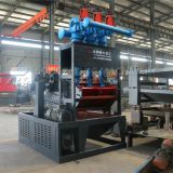 Mining Machinery Tailings Dewatering Screen