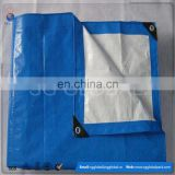 Double waterproof blue tarps heavy duty