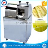 High Efficiency Electric Sugar Cane Fruit Juice Extractor Machine /electric Sugarcane Crusher With Low Price