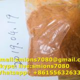 5f strong Research chemical cannabinoid yellow powder 5faeb