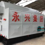 Food processing steam boiler wns2t gas boiler manufacturer direct sales