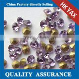 china supplier purple glass stones decorative,decorative glass stones purple,purple decorative glass stones in bulk