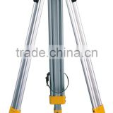 Aluminium Tripod For total station, theodolite, laser level, automatic level