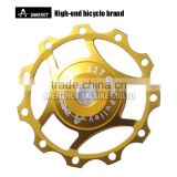 5mm 6mm Jockey Wheel Pulley, Wholesale Bicycle Components, Cheap Price Bike Guide Wheel Pulleys