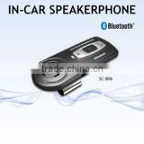 bluetooth handfree car kit