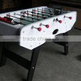 france white soccer table/water proof soccer table/babyfoot