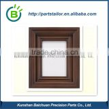 BCK0850 custom high quality wooden frames including solid wood photo frame                                                                         Quality Choice