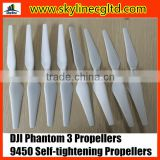 Original DJI Phantom 3 9450 Self-Tightening Propellers Blade for Phantom 3 drone quadcopter