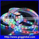 12 Volt Holiday Time decoration Christmas tree multicolor led light strip