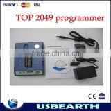 free shipping!New arrival top high speed TOP2049 USB bios programmer