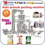 YB-520 machine manufacturers mineral water pouch packing machine price 2 function in one machine