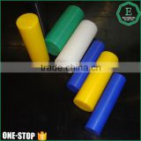 Custom-made special size PVC round bar stick nylon pa66 teflon colored cast acrylic rods