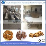 Factory offering energy cereals candy cutting machine/energy grain candy cutting machine/energy pop rice candy cutting machine