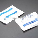 Small and large polyethylene disposable gloves for food processing / beauty and hygiene (CE ISO FDA)