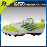 most popular man wholesale branded soccer shoes
