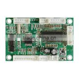Custom made home theater audio amplifier board 12v