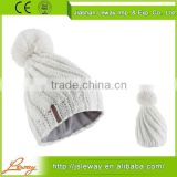 Hot china products wholesale fashion snow cap