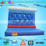 inflatable punch wall, inflatable interactive games for adults