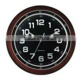elegant home or office analog wall clock