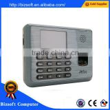 Bizsoft Web based fingerprint time attendance system standalone fingerprint recognition time