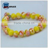 alibaba,com glass beads manufacturers jewelry beads ab color 2mm 3mm 6mm 8mm 12mm plating rondelle crystal beads strands
