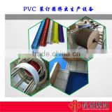 Sprial Book Binding extrusion machine Supplies