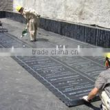 roof membrane/ waterproof membrane for roof / 3mm 4mm waterproof membrane/waterproof porch floor materials/asphalt roofing felt