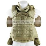 Hot sale combat outdoor army military bulletproof tactical gear vest assault safety waistcoat CL4-0036