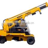 3TON QLY3 wheel loader model truck TL truck For exporting to Afirca markets with High quality CE apprived