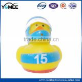 Attractive price new type floating rubber duckies