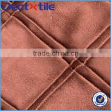 wholesale suede fabric cheap suede leather fabric selling for garment/curtain/shoes/car/cloths/sofa/hometextile
