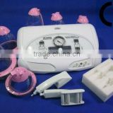 electro stimulation breast enlargement equipment /breast enlarging & lifting and firming equipment