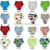 2013 New Alva Resuable and Washable Baby Pants Training Pants                                                                         Quality Choice