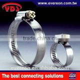 YDS stainless steel pipe fittings pipe clamps lifting clamp