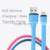 Kingo 15cm 25cm 35CM USB Data Cable For Iphone and phone USB Data cable / Charging Cable MFI Certification