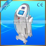 640-1200nm Ipl E-light(e Light) Rf Laser Beauty Wrinkle Removal Machine (elight Ipl Rf Nd Yag Laser) Portable