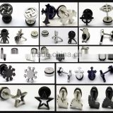 Fashion Body Jewelry Cheater Fake Plugs