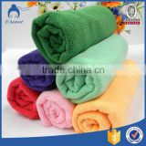 Multifunctional microfiber face cleaning cloth