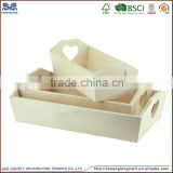 small wooden jewelry gift box crate wholesale small casted gift box for sale paulownia