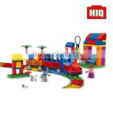 plastic enlighten city big kids bricks intellect blocks toys